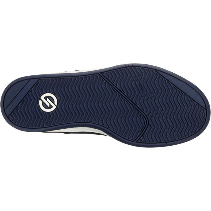 Zapatillas de skate para niños CRUSH BEGINNER II azul marino