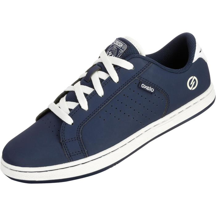 Sneaker Crush Beginner II Skaterschuhe Kinder navy