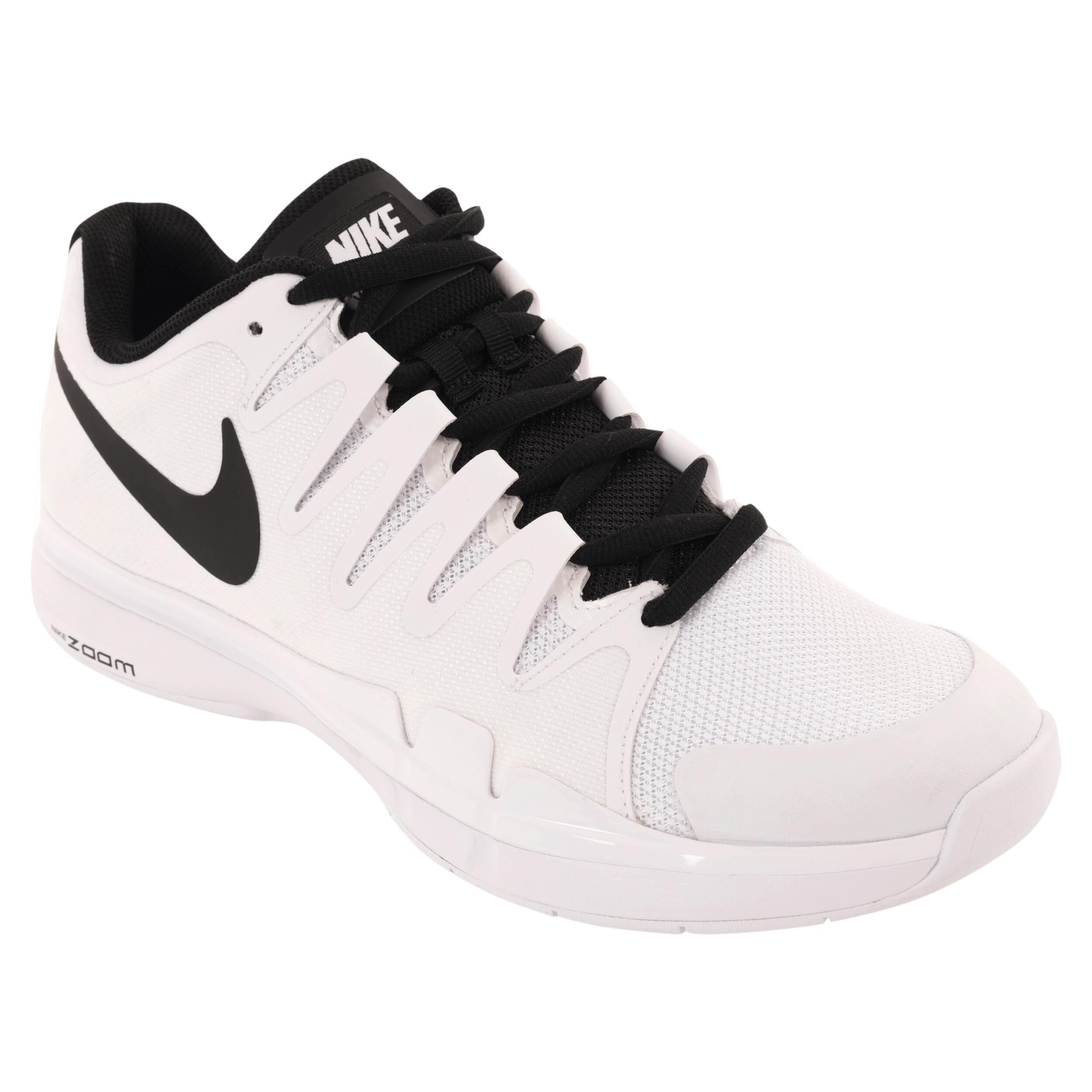 Nike Tennisschoenen heren Zoom Vapor 9.5 Tour Tapijt wit