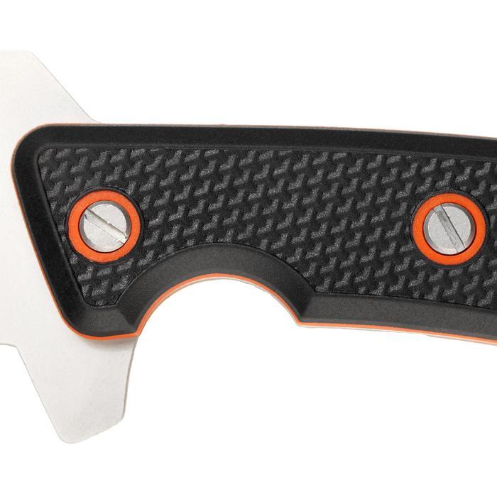 Dague Sika 200 Grip Noir - 1034776