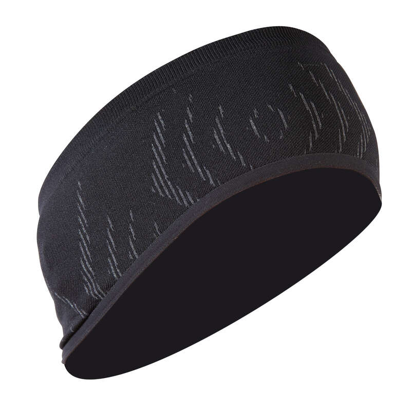 COLD WEATHER HEAD BAND Cycling - 500 Seamless Headband VAN RYSEL - Clothing
