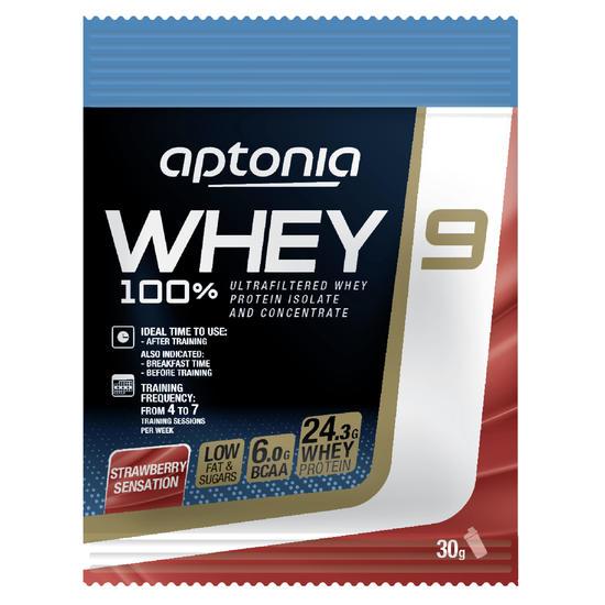 Eiwitten Whey 9 chocolade 30 g - 1035116