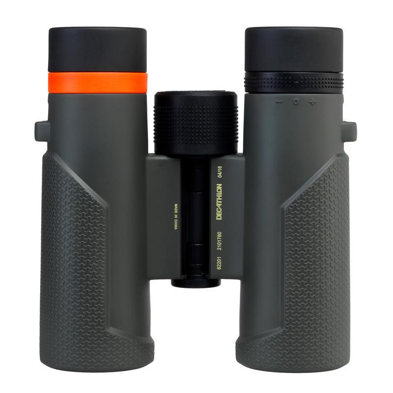 500 Hunting Binoculars 10x32 - Green
