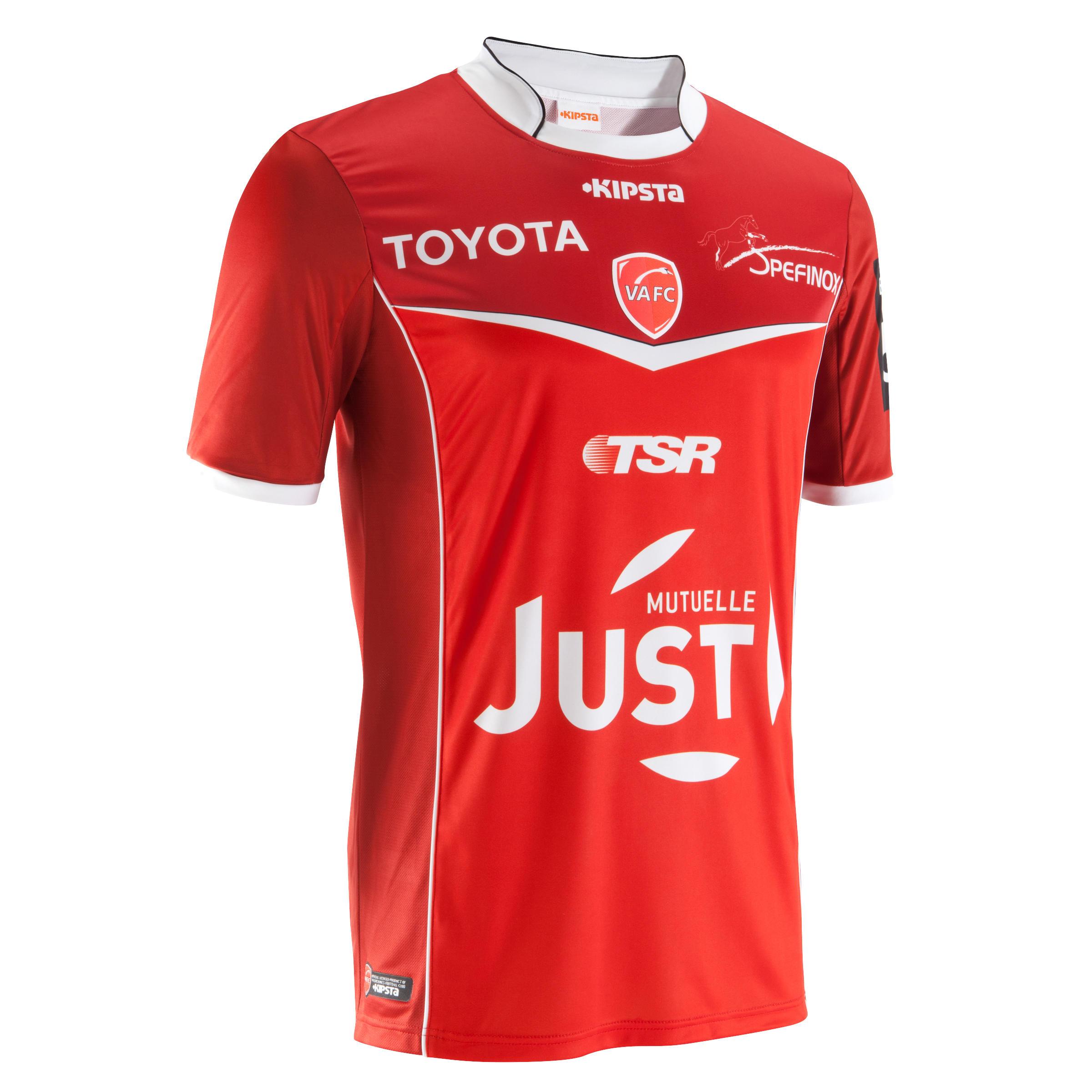 Kipsta Replica voetbalshirt VAFC thuisshirt 2016-2017 kinderen thumbnail