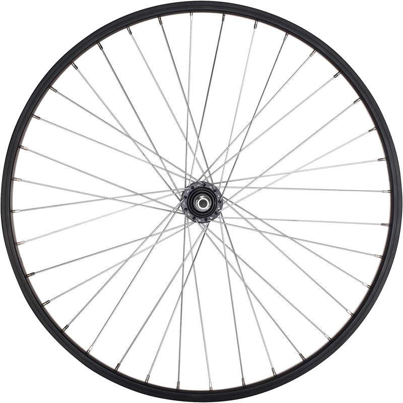 HJUL JUNIOR Cykelsport - Bakhjul junior 24