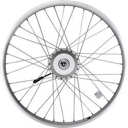 Wiel voor elektrische fiets, 26 inch, achterwiel Bebike 5 - 1035421