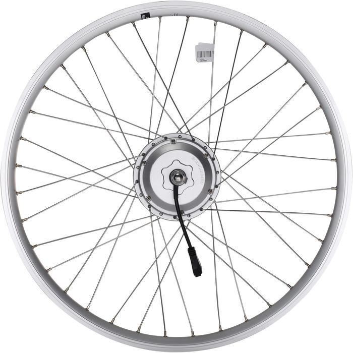 Wiel voor elektrische fiets, 26 inch, achterwiel Bebike 5