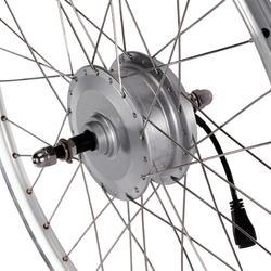Wiel voor elektrische fiets, 26 inch, achterwiel Bebike 5 - 1035423