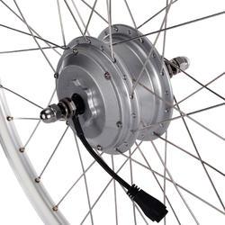 Wiel voor elektrische fiets, 26 inch, achterwiel Bebike 5 - 1035424
