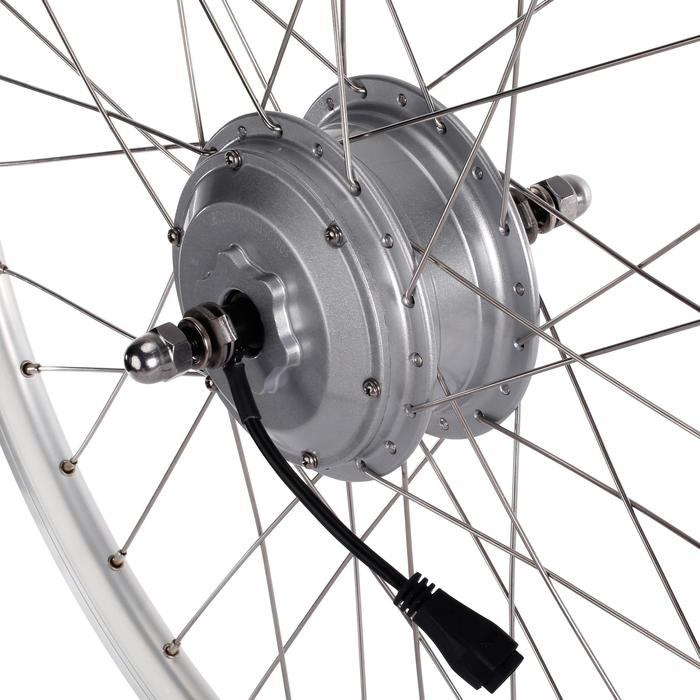 Achterwiel elektrische fiets 26 inch Bebike 5