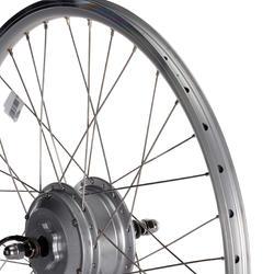 Wiel voor elektrische fiets, 26 inch, achterwiel Bebike 5 - 1035425