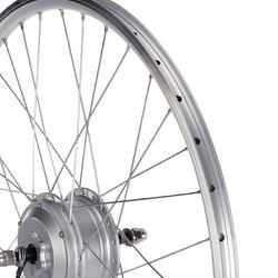 Achterwiel voor elektrische fiets 28 inch B'Ebike 7 - 1035457