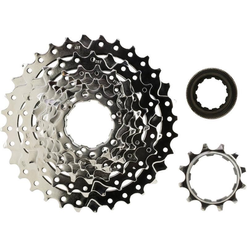 Převody Cyklistika - KAZETA 7S 12×32 SRAM SRAM - Náhradní díly na kolo