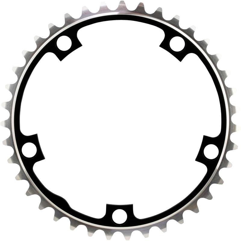 PŘEVODY SILNIČNÍ KOLA Cyklistika - PŘEVODNÍK STRONGLIGHT 130 BTWIN - Náhradní díly na kolo