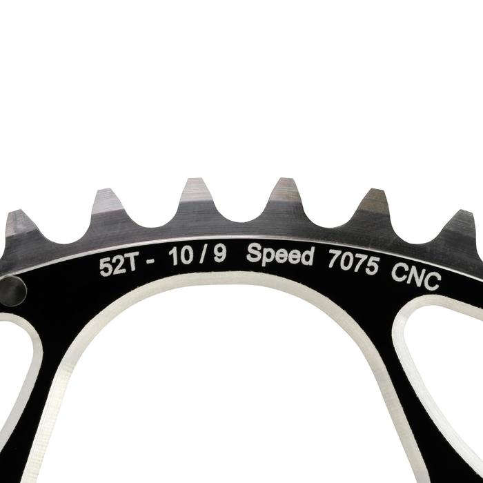 KETTINGBLAD RACE STRONGLIGHT 130 SHIMANO