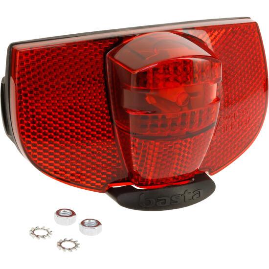 ACHTERLICHT LED 80MM VOOR DYNAMO - 1035576