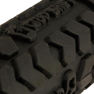 50mm Grips Twin-Pack - Black