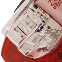 Achterverlichting met led voor naafdynamo - 1035617