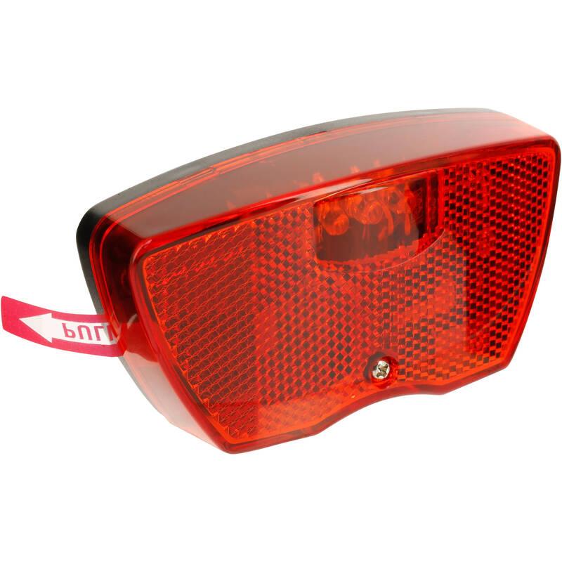Doplňky - ZADNÍ LED SVĚTLO 80 MM OLYMPIQUE