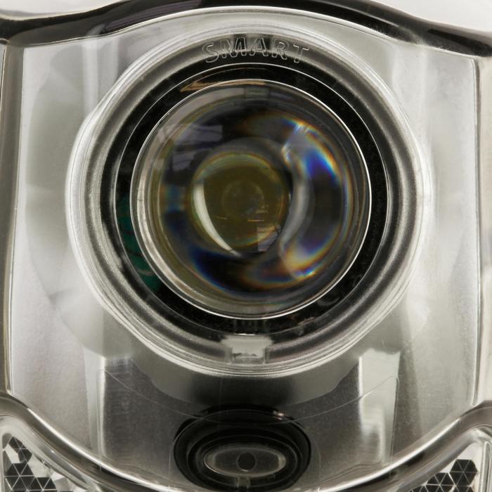 ECLAIRAGE VELO AVANT A PILES LED - 1035636