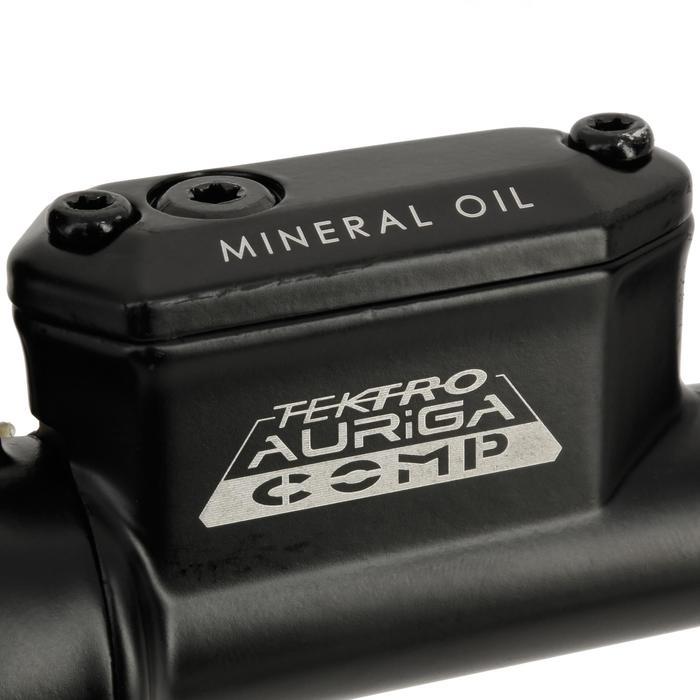 Set hydraulische schijfrem Auriga Comp 160 mm - 1035645