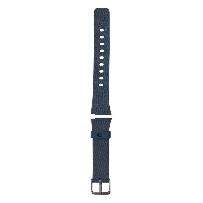 Bracelet montre STRAP M SWIP jean
