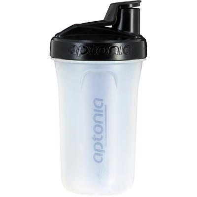 MEZCLADOR SHAKER FIRST TRANSPARENTE 700 ml