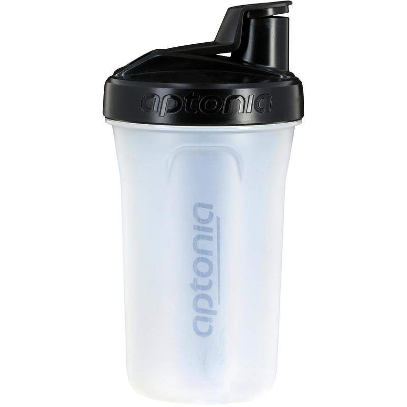 Shaker First Transparent 700 ml