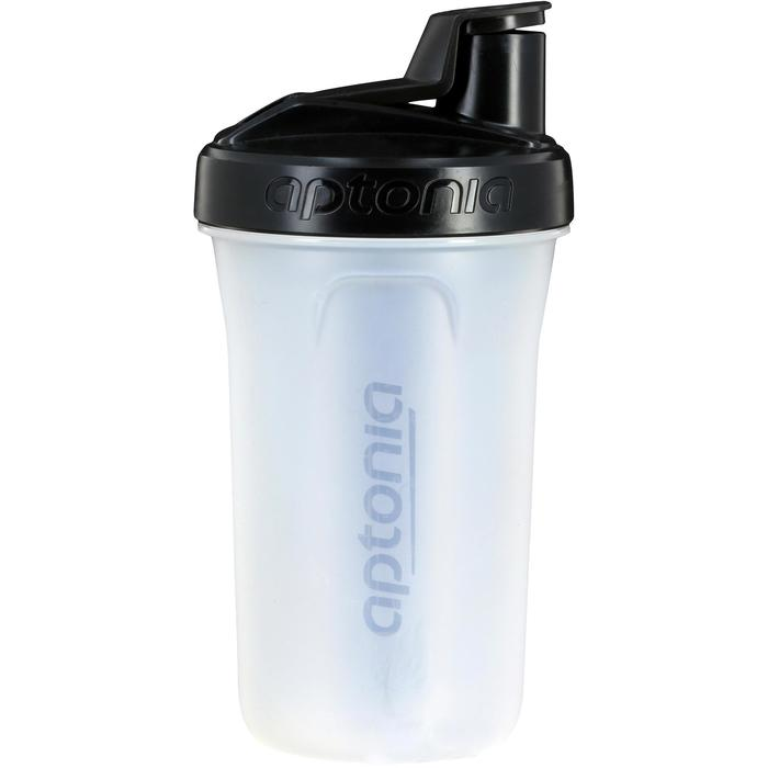 Shaker First doorzichtig 700 ml