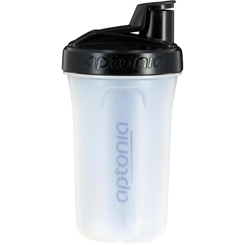 Shaker First doorzichtig 700 ml