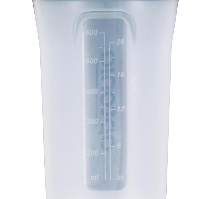 Shaker First 700 ml transparent