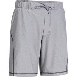 Polyester short Yoga+ voor heren - 1035874