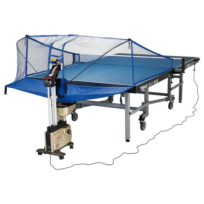 ROBOT LANCE-BALLES DE TENNIS DE TABLE PRO PLUS - 1036224