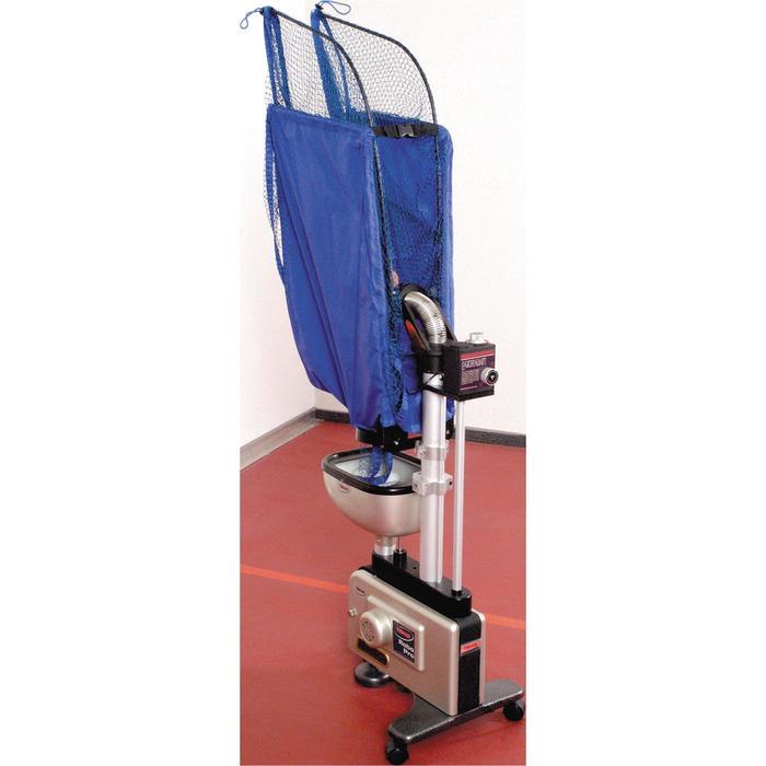 ROBOT LANCE-BALLES DE TENNIS DE TABLE PRO PLUS