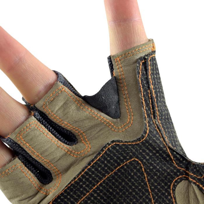 Handschoenen via ferrata voor volwassenen