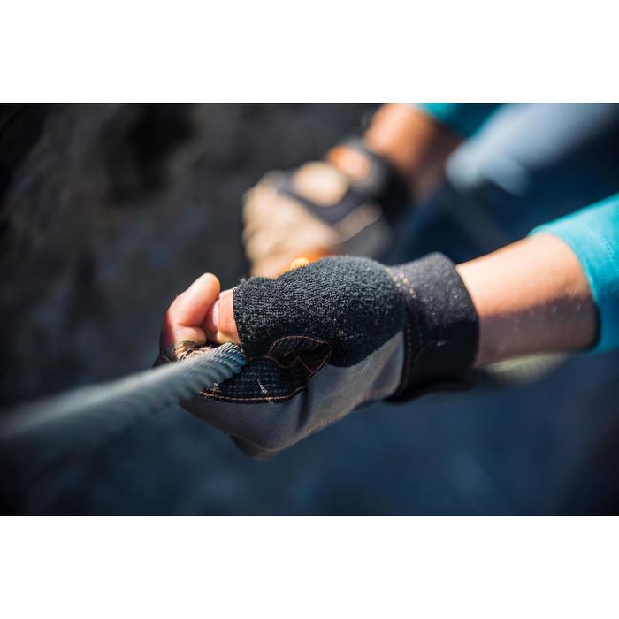 攀岩半指手套