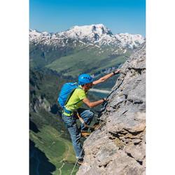 Casco Escalada Alpinismo Simond Rock Azul
