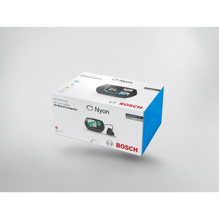 Bosch NYON-Display Kit 8GB 2016