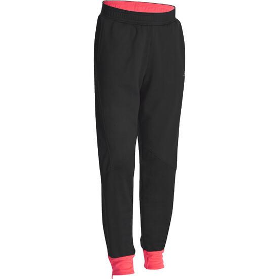 Gym joggingbroek Energy voor meisjes, slim fit - 1036525