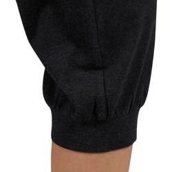 Yoga kuitbroek in biokatoen voor dames - 1036641