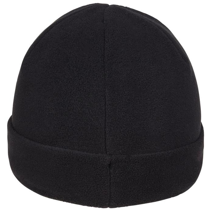 500 Sailing Fleece Hat - Blue/Orange - 1036729