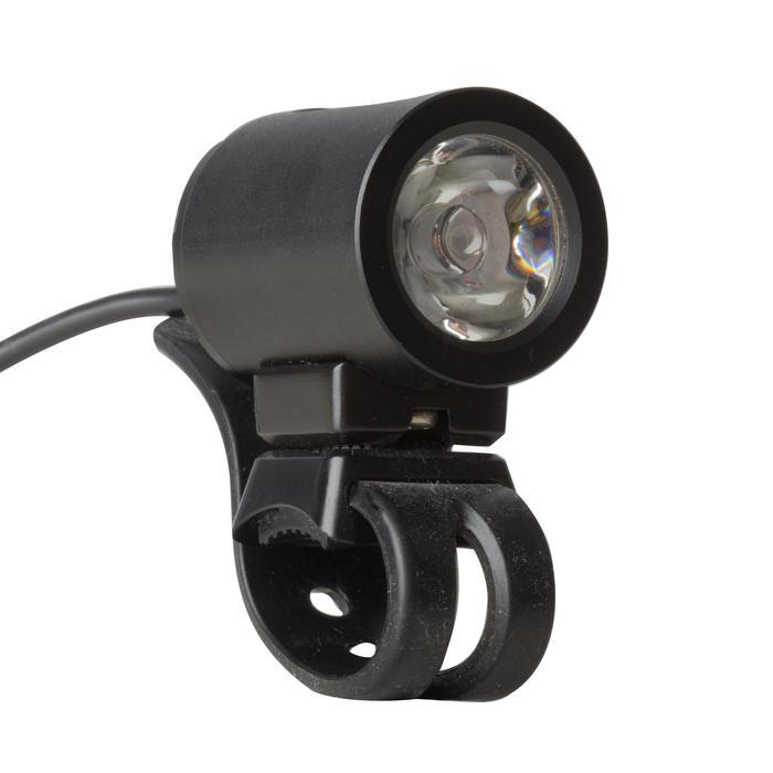 ECLAIRAGE VELO LED VIOO VTT 900 AVANT USB - 1036856