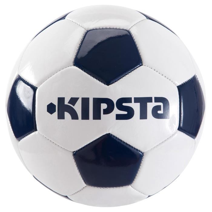 Ballon de football First Kick taille 4 (enfant de 8 à 12 ans) - 1036937