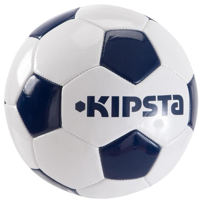 Ballon de football First Kick taille 4 (enfant de 8 à 12 ans) - 1036938