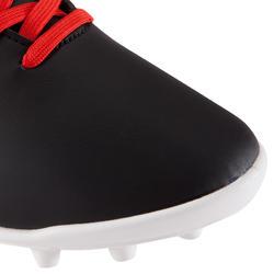 Voetbalschoenen First 100 FG, volwassenen, zwart - 1036944