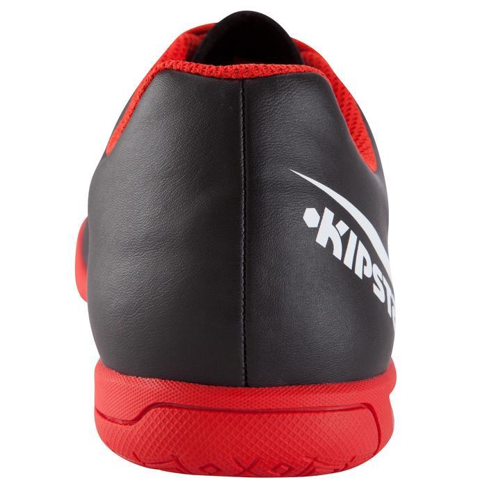 Chaussure de futsal adulte First 100 sala noire bleue - 1037013