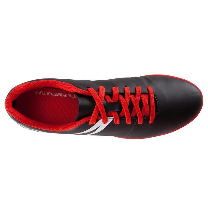 Chaussure de futsal adulte First 100 sala noire bleue - 1037018