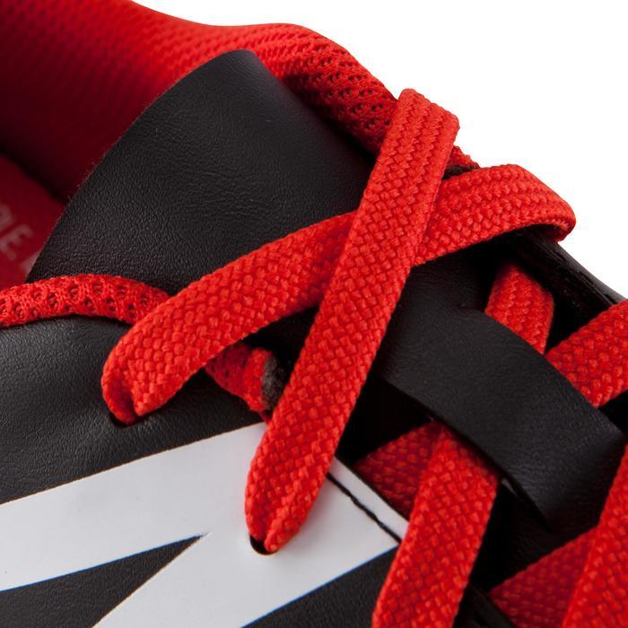 Chaussure de futsal adulte First 100 sala noire bleue - 1037020