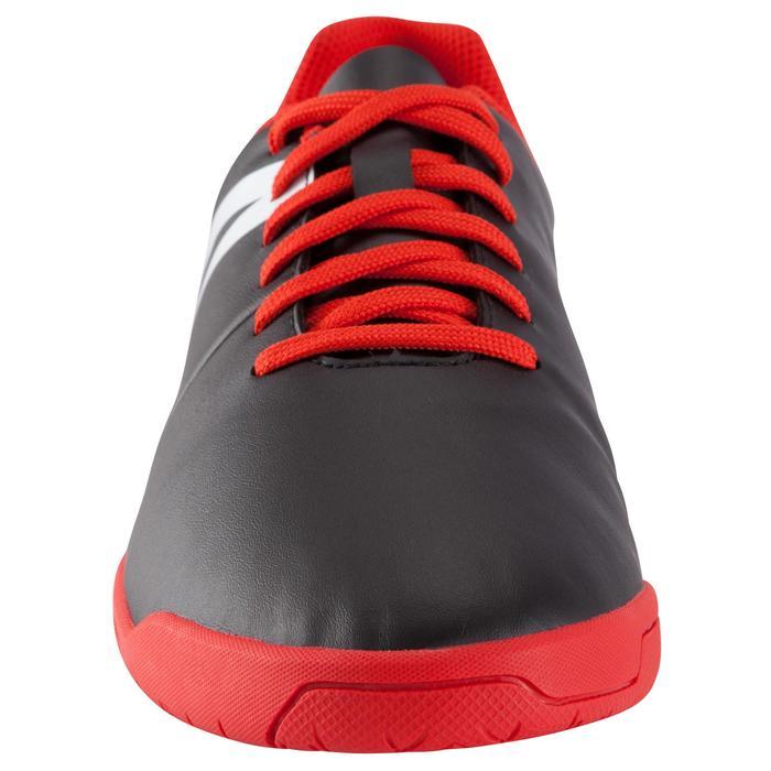 Chaussure de futsal adulte First 100 sala noire bleue - 1037021