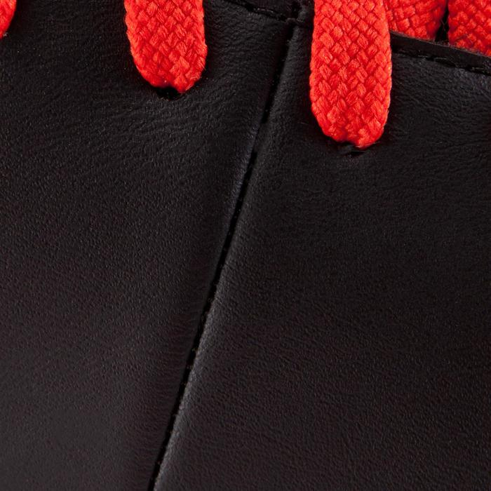 Chaussure de futsal adulte First 100 sala noire bleue - 1037022